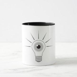 MUG I - LAMP