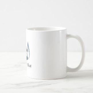 Mug I mars à mes propres battement