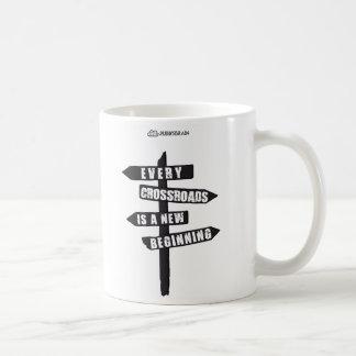 Mug Il effiloche Crossroads
