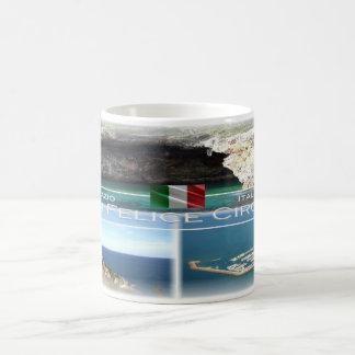 Mug IL l'Italie - le Latium - le San Felice Circeo -