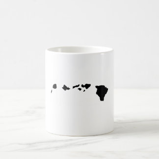 Mug Îles hawaïennes