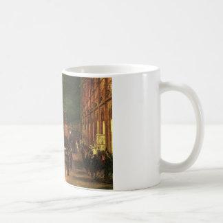 Mug Illumination de Moscou à l'occasion