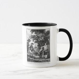 Mug Illustration de 'L'Emile