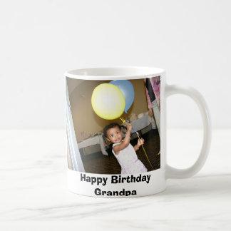 Mug Image 006, grand-papa de joyeux anniversaire