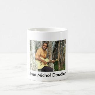 Mug Image 600, Jean Michel Daudier