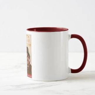 Mug Image de classique de STFU