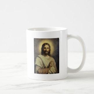 Mug Image du seigneur - Heinrich Hofmann