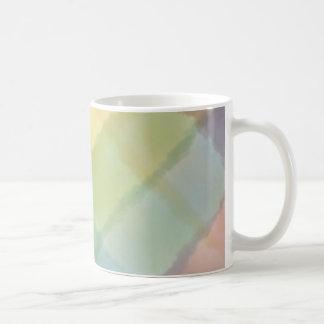 Mug imaginaire de couleurs