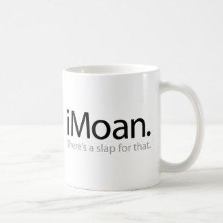Mug iMoan