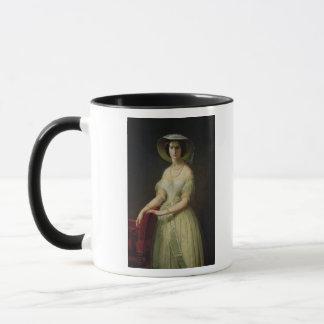 Mug Impératrice Eugenie c.1853