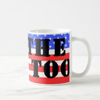 Mug Imposez les riches aussi
