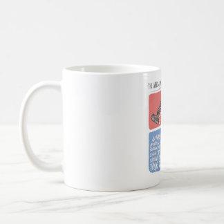 Mug Impôt de tampon