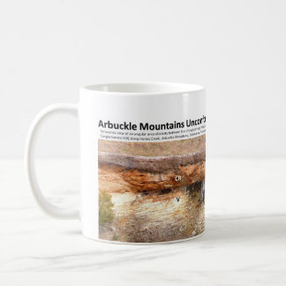 Mug Incompatabilité III - La falaise, montagnes