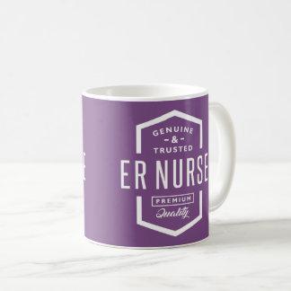 Mug Infirmière d'ER