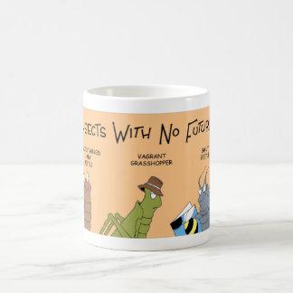 Mug Insectes sans l'avenir