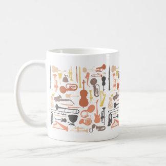Mug Instruments de musique