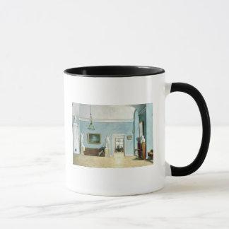 Mug Intérieur néoclassique, c.1820