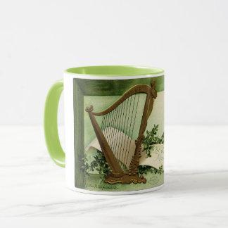 Mug Irlandais vintage