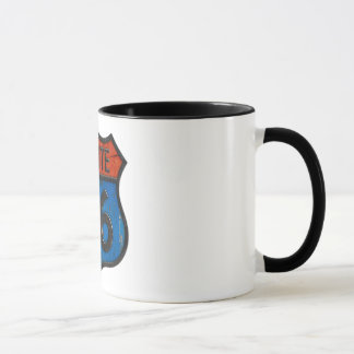Mug Itinéraire 66