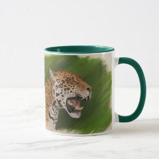 Mug Jaguar