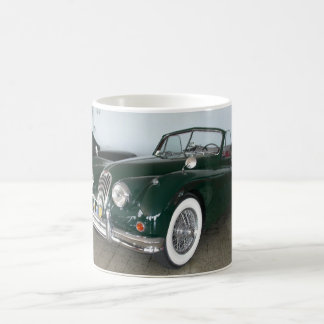 Mug Jaguar XK 120