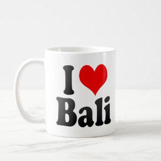 Mug J'aime Bali, Inde. Mera Pyar Bali, Inde
