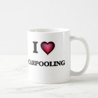 Mug J'aime Carpooling