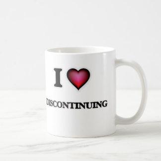 Mug J'aime cesser