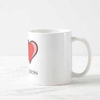 Mug J'aime Charleston