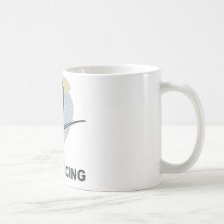 Mug J'aime clôturer