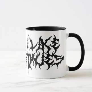 Mug J'aime des poneys