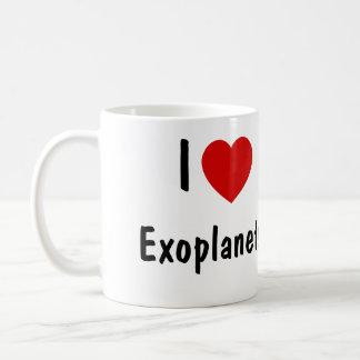 Mug J'aime Exoplanets