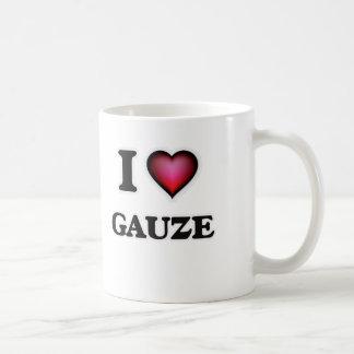Mug J'aime la gaze