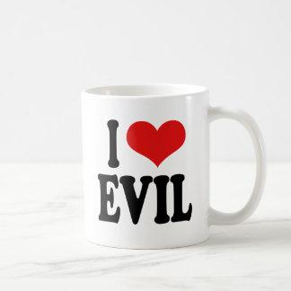 Mug J'aime le mal
