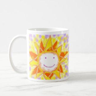 Mug J'aime le soleil