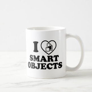 Mug J'aime les objets futés