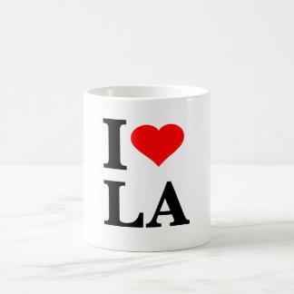 Mug J'aime Los Angeles