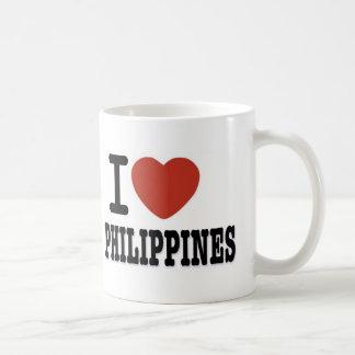 MUG J'AIME PHILIPPINES