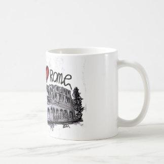Mug J'aime Rome