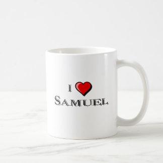 Mug J'aime Samuel