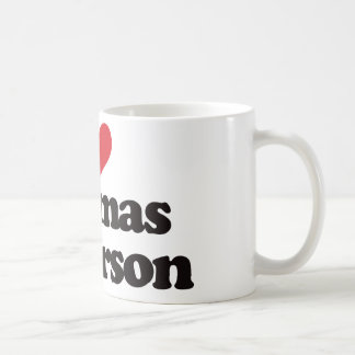 Mug J'aime Thomas Jefferson