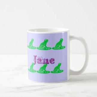Mug Jane