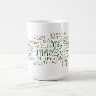 Mug Jane Eyre