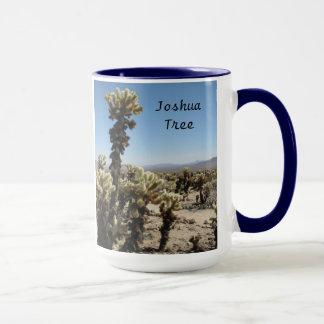 Mug Jardin de Cholla - arbre de Joshua
