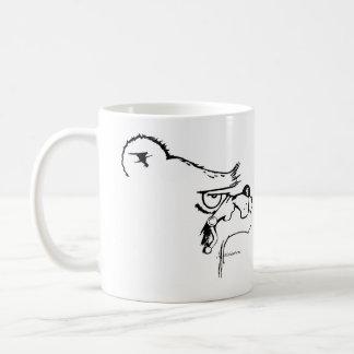 Mug Je déteste lundi