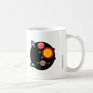 Mug Je manque Pluton