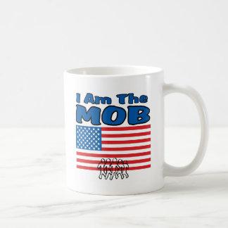 Mug Je suis la foule