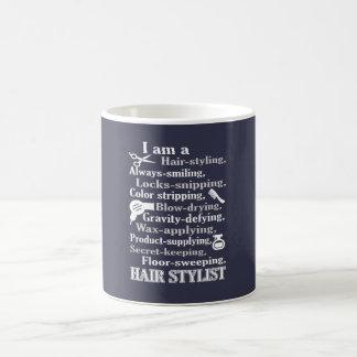 Mug Je suis un coiffeur