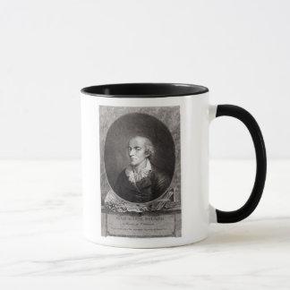 Mug Jean Marie Roland de La Platiere