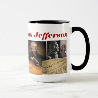 Mug Jefferson